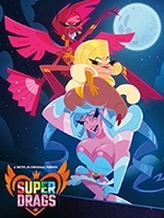 Super Drags- Seriesaddict